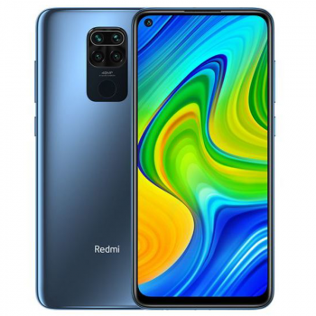 XIAOMI REDMI NOTE 9 3+64 GB SZARY