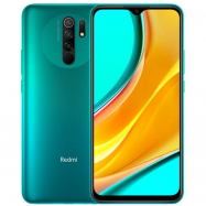 XIAOMI REDMI 9 4+64 GB ZIELONY