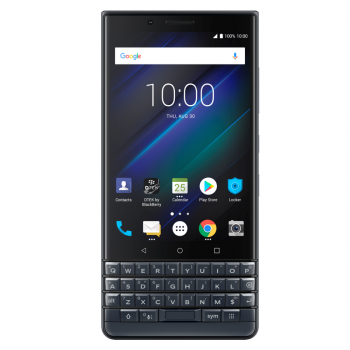 BLACKBERRY KEY2 LE GRANATOWY