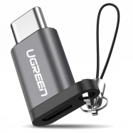 ADAPTER MICRO USB/USB-C...