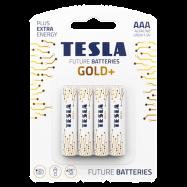 BATERIA TESLA AAA GOLD+ [4...