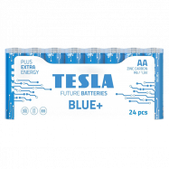 BATERIA TESLA AA BLUE+ [24...