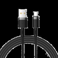 KABEL USB/USB-C SILIKONOWY...