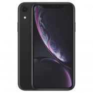 IPHONE XR 64GB CZARNY