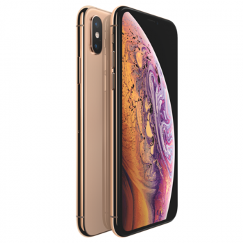 IPHONE XS 256GB ZŁOTY